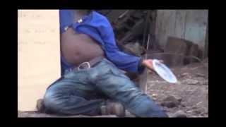 Short Comedy The Beggar