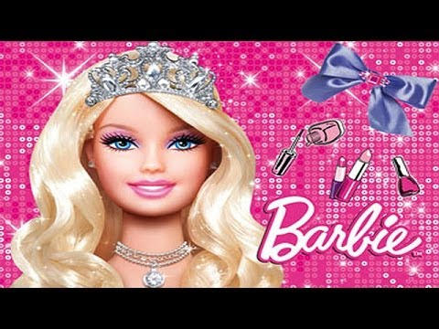 All Full Barbie Movies In English