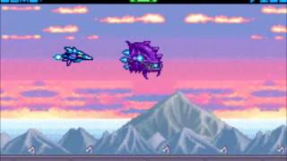 (Gameboy Advance) Sigma Star Saga Part 1 - Earth Is Under Attack