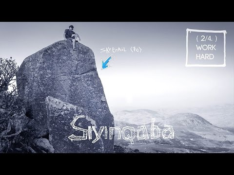 Highballin' In Southern Africa With Jimmy Webb And Nalle Hukkataival | Siyinqaba, Ep. 2
