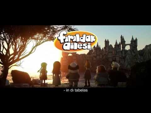 Fragman - Fırıldak Ailesi: Orta Dünya Resmi İlk Teaser Fragman