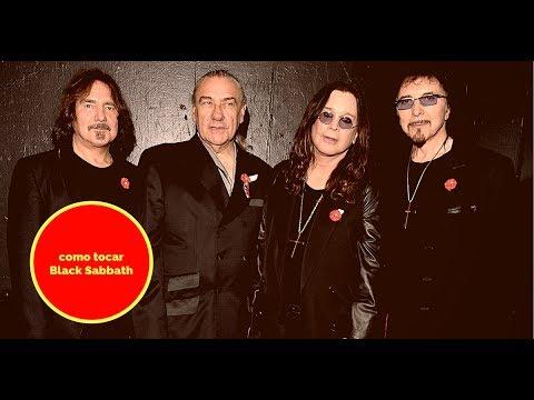 Black Sabbath - Selling My Soul