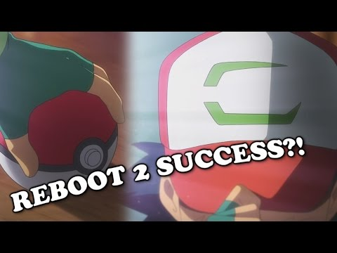 ☆REBOOT 2 SUCCESS?! // Pokemon 20th Anniversary Movie Promo Trailer Discussion☆