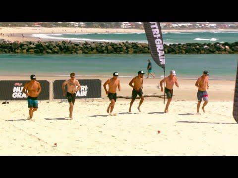 Episode One - Nutri-Grain® presents Sports Star Challenge