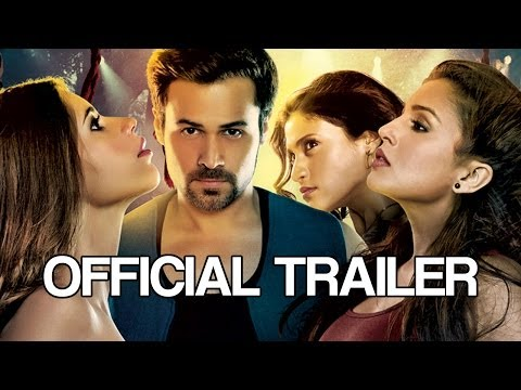 Ek Thi Daayan - 1st Official Trailer