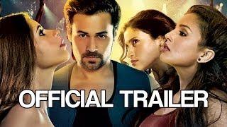 Ek Thi Dayan - Ek Thi Daayan - 1st Official Trailer