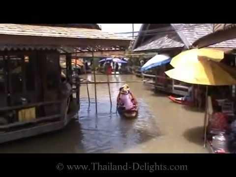Pattaya Floating Market,Sukhumvit Road, Pattaya, Nongprue, Banglamung, Chonburi. ( 10 )