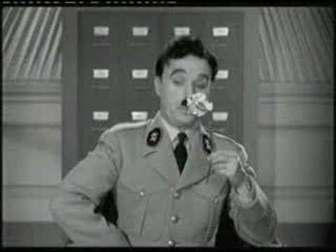 THE GREAT DICTATOR - Napaloni