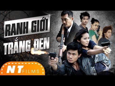 RANH GIỚI TRẮNG ĐEN - Phim Hành Động Gay Cấn!- Võ Thành Tâm, Thúy Diễm, Như Thảo