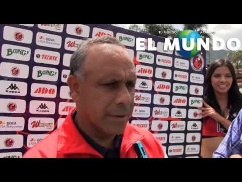 Derrota el Tri Sub21 1 a 0 a Los Tiburomes Rojos en Orizaba