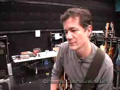 Interview with Jon Herington QandA,Oct 2006