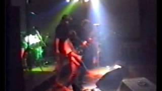 Vorschaubild Klaus Hektik Band
