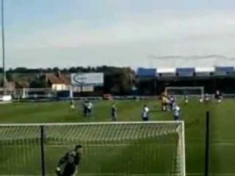 Bristol Rovers vs Fleetwood Remembering Hillsborough 22/9/12