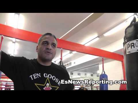 lucas matthysse vs floyd mayweather or danny EsNews Boxing