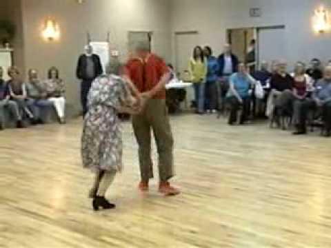 Прикольный танец