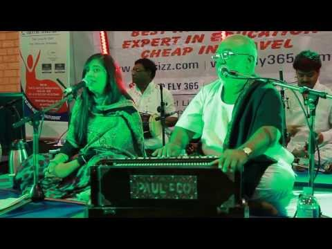 Tara Vina Sham Atul Purohit Perth 2013 video