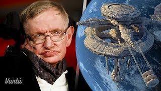 Escalofriante predicción de Stephen Hawking