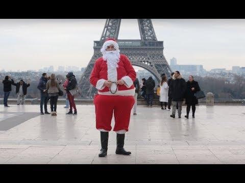 Bağcılar'lı Noel Baba - Hayrettin