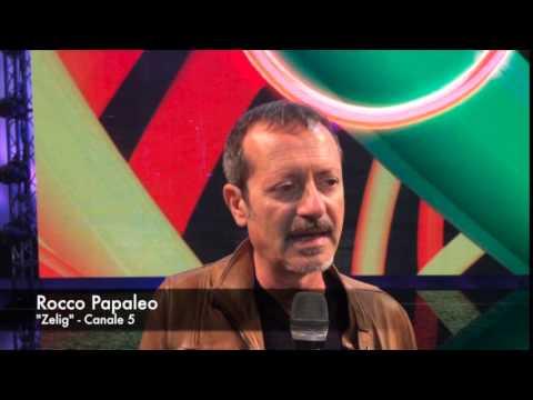 Rocco Papaleo a