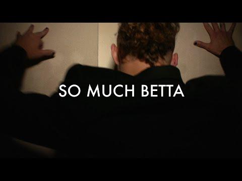 Janet Jackson - So Much Betta