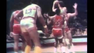 Lenny Wilkens highlight Video