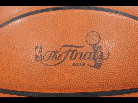 NBA Micro-Movie: 2012 Finals - Game 5