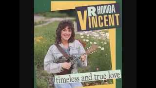 Watch Rhonda Vincent I Do My Cryin At Night video