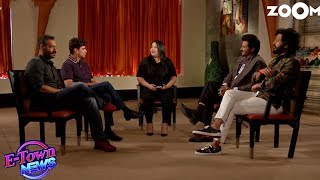 Total Dhamaal stars Ajay Devgn, Riteish Deshmukh & Anil Kapoor play fun millennial games   Exclusive