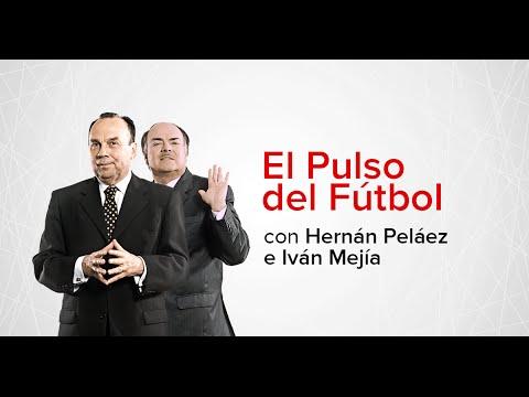 El Pulso del Fútbol, 25 de noviembre