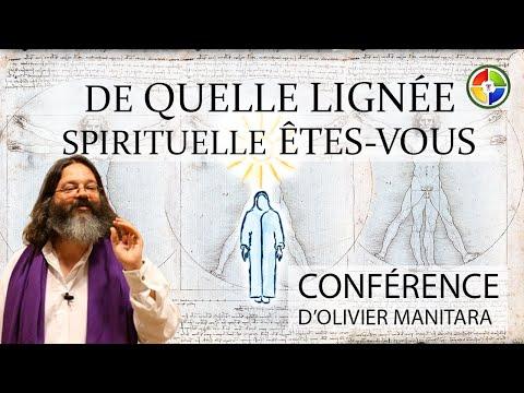 De quelle lignée spirituelle êtes-vous ? Vol 2 (Extrait)