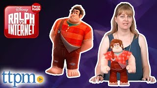 Ralph Breaks the Internet Wreckin' Ralph from Just Play