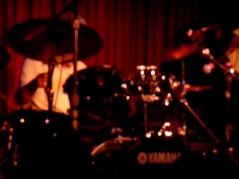 Steve Gadd and Friends featuring Joey DeFrancesco, Ronnie Cuber and Paul Bollenback