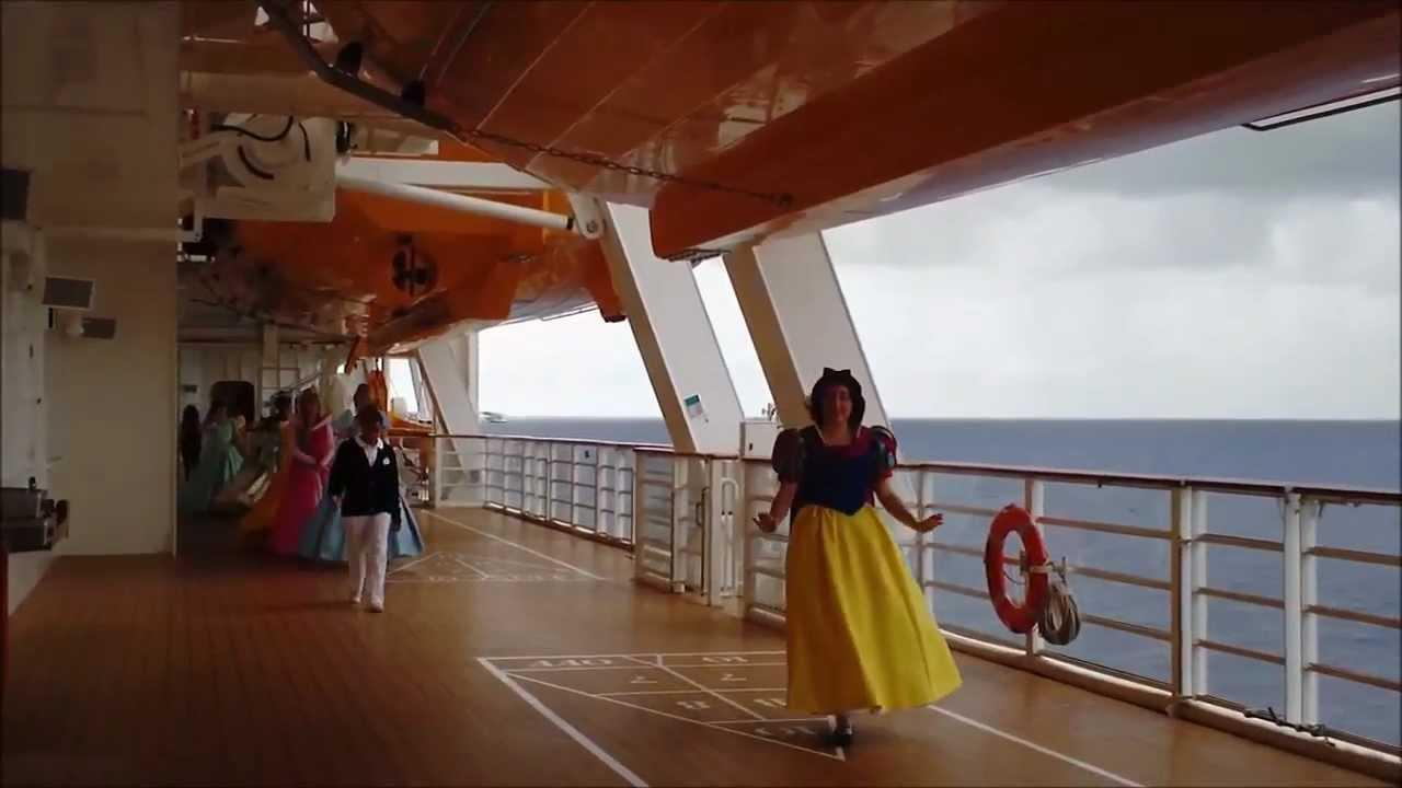 Princess Gathering Disney