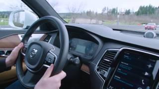 2017 Volvo XC90 T8 Review - AutoNation