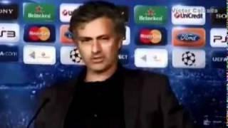 Mourinho Y Los Sugus   Videos De Humor   Doblajes De Humor   ElRellano Com