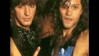 Bon Jovi - Homebound Train
