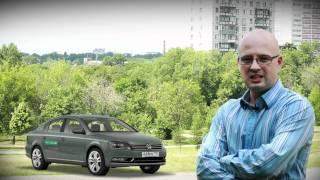 """Большой тест-драйв """"Атлант-М"""": Volkswagen Passat B7"""