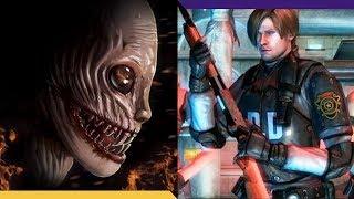 10 próximos juegos de TERROR que te asustarán