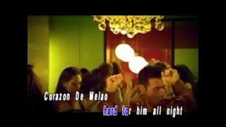 Watch Jacky Cheung Conrazon De Melao video