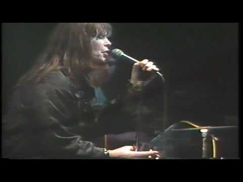 Nico - Das Lied Vom Einsamen Madchen