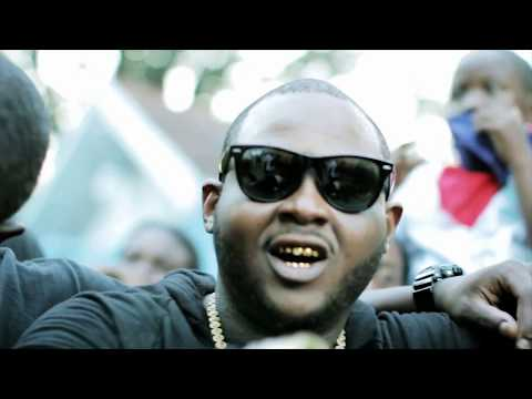 Big J - N**gaz In Lil Haiti [User Submitted]