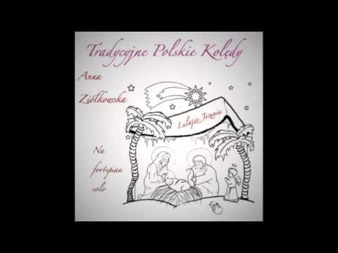 Lulajże Jezuniu - Tradycyjne Polskie Kolędy Na Fortepian Solo