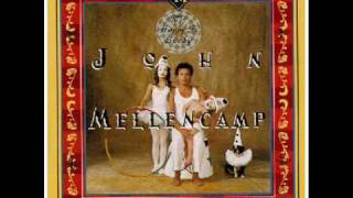 Watch John Mellencamp Circling Around The Moon video