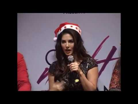 Porn Star Sunny Leone's Take On One Night Stand! video