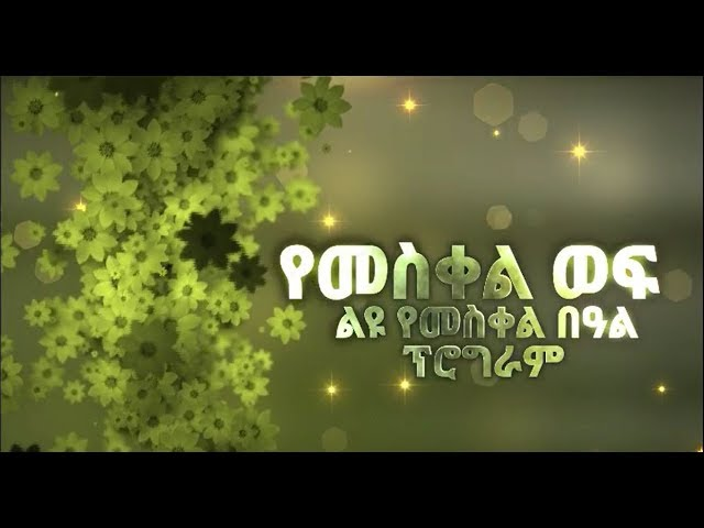 Ethiopia: ENN Holiday Special Program