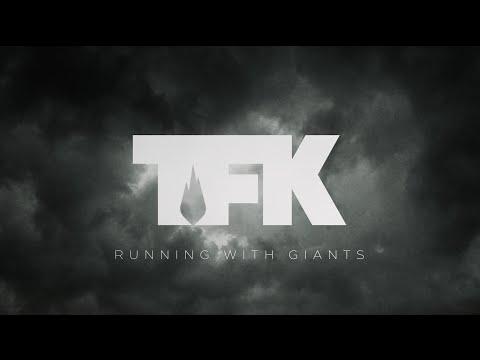 Thousand Foot Krutch - Hit The Floor