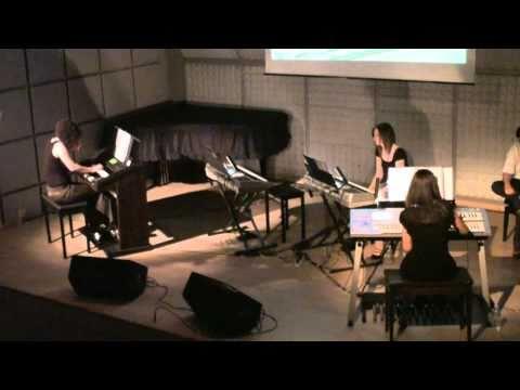 Yamaha D-deck, El-90 On le Vent Le Cri, Ennio Morricone video