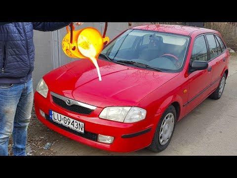 EXPERIMENT: LAVA vs CAR