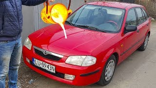 EXPERIMENT: LAVA vs CAR