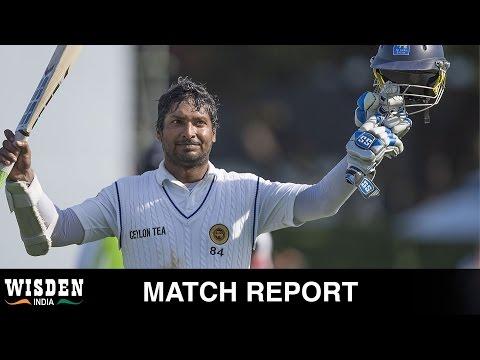 New Zealand v Sri Lanka, Second Test, Day 2 | Match Report | Wisden India